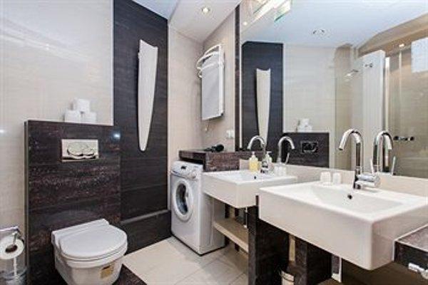 Hamilton Suites-Atlantis Apartments - фото 13