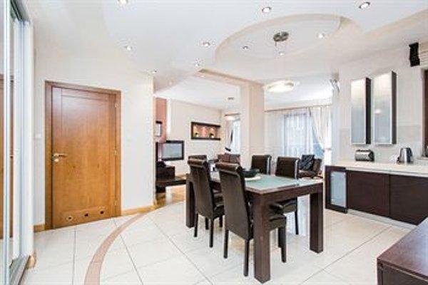 Hamilton Suites-Atlantis Apartments - фото 14