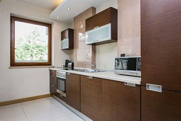 Hamilton Suites-Atlantis Apartments - фото 16