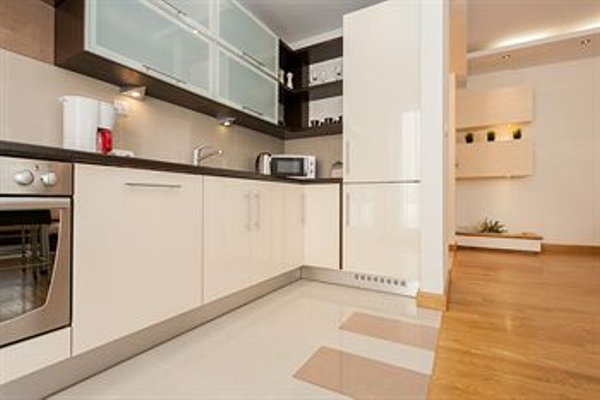 Hamilton Suites-Atlantis Apartments - фото 17
