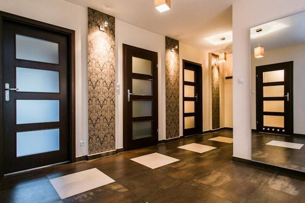 Hamilton Suites-Atlantis Apartments - фото 18