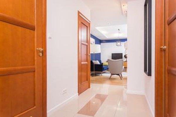Hamilton Suites-Atlantis Apartments - фото 19