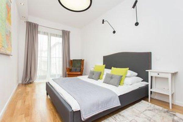 Hamilton Suites-Atlantis Apartments - фото 4
