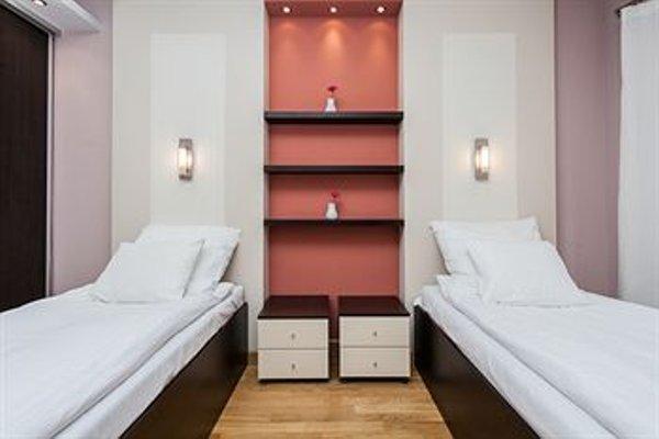 Hamilton Suites-Atlantis Apartments - фото 5