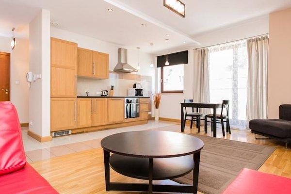 Hamilton Suites-Atlantis Apartments - фото 6