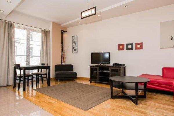 Hamilton Suites-Atlantis Apartments - фото 7