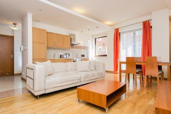 Hamilton Suites-Atlantis Apartments - фото 8