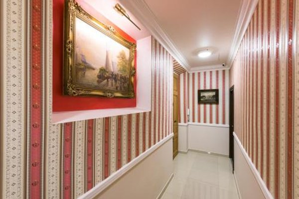 Rembrandt Aparthotel - 22