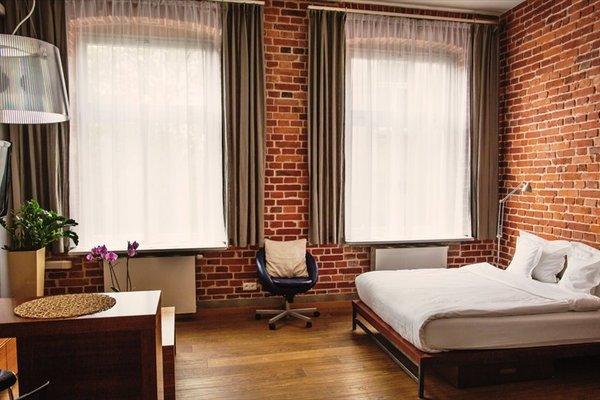 Apartamenty Straszewskiego - фото 30