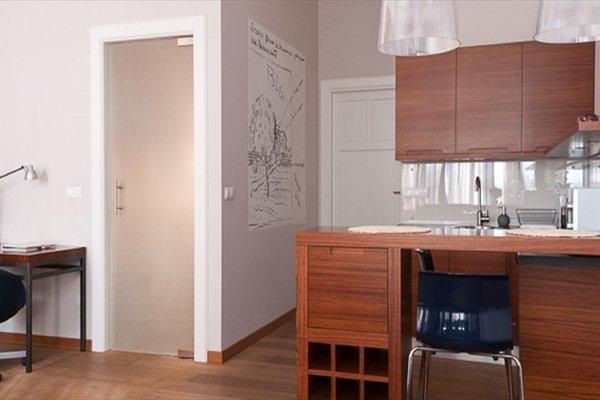 Apartamenty Straszewskiego - фото 19