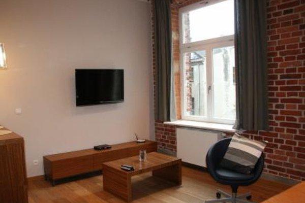 Apartamenty Straszewskiego - фото 8