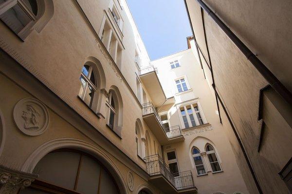 Venetian House Market Square Aparthotel - фото 23