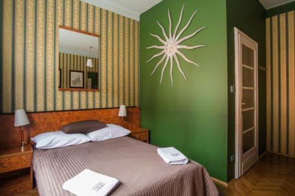 Finger Guest Rooms - фото 32