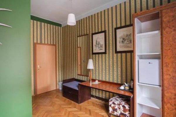 Finger Guest Rooms - фото 19