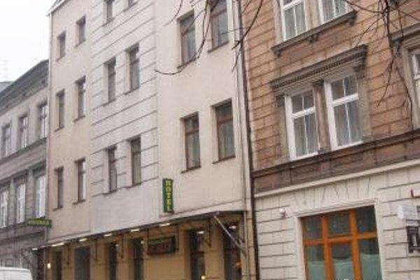 Hotel Alef - фото 50