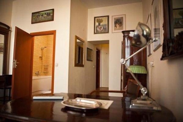 Hotel Alef - фото 16