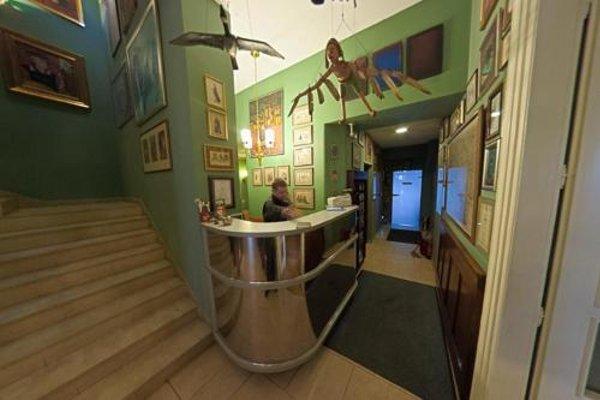 Hotel Alef - фото 20