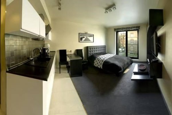 Apartament Lori - фото 4