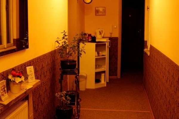 Pokoje Goscinne Isabel - фото 20