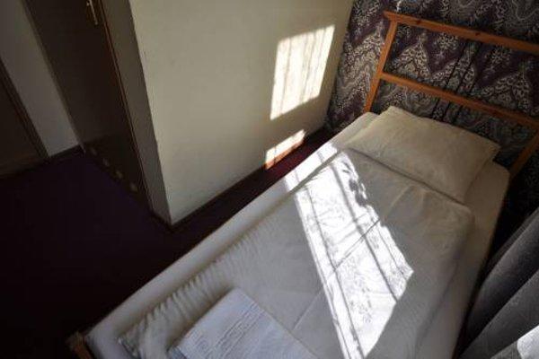 Pokoje Goscinne Isabel - фото 23