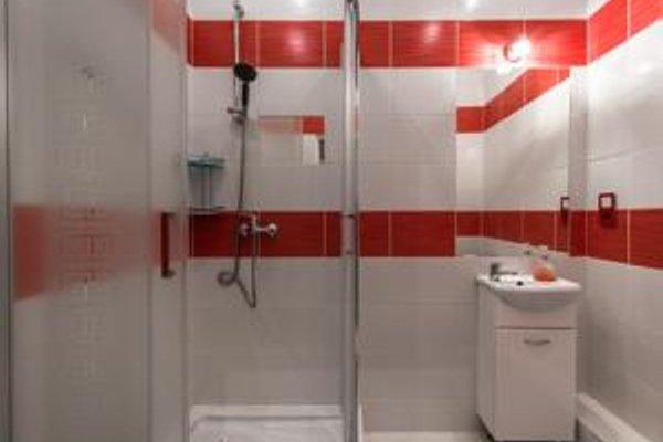 Queen Apartments & hostel 70's - 11