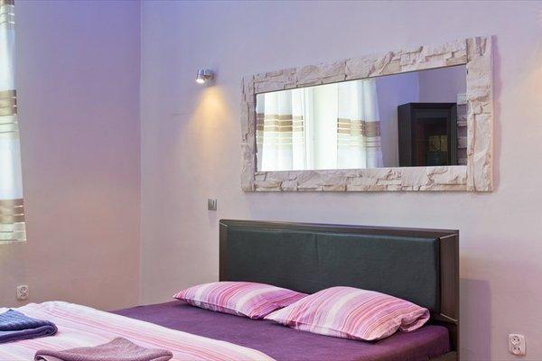 Queen Apartments & hostel 70's - 3