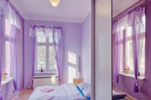 Queen Apartments & hostel 70's - 4