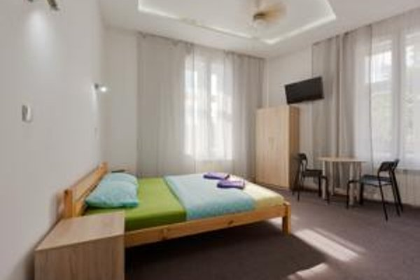 Queen Apartments & hostel 70's - 5