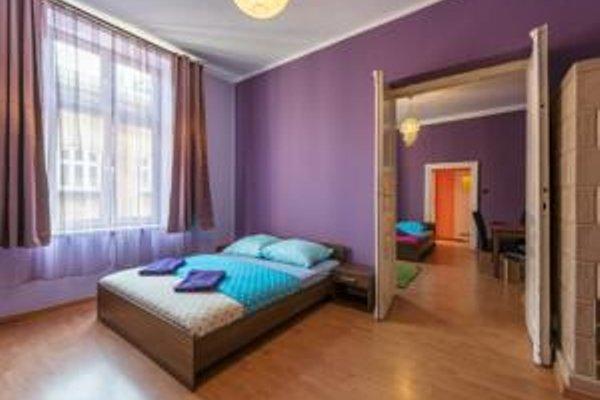 Queen Apartments & hostel 70's - 7