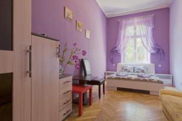 Queen Apartments & hostel 70's - 8