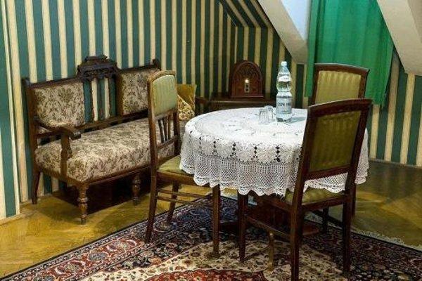 Hotel Klezmer Hois - фото 45