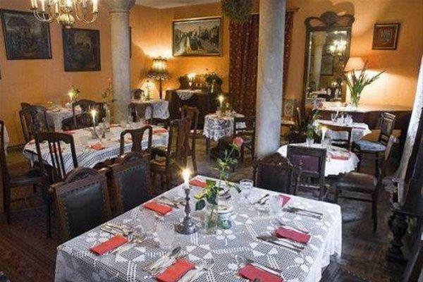 Hotel Klezmer Hois - фото 10