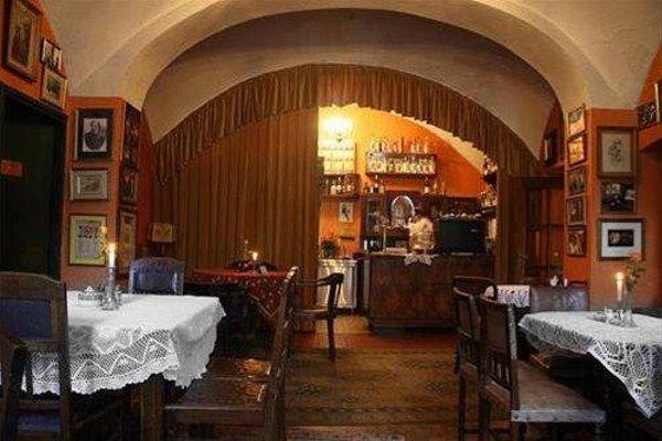 Hotel Klezmer Hois - фото 12