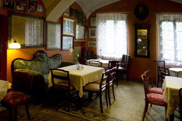 Hotel Klezmer Hois - фото 13