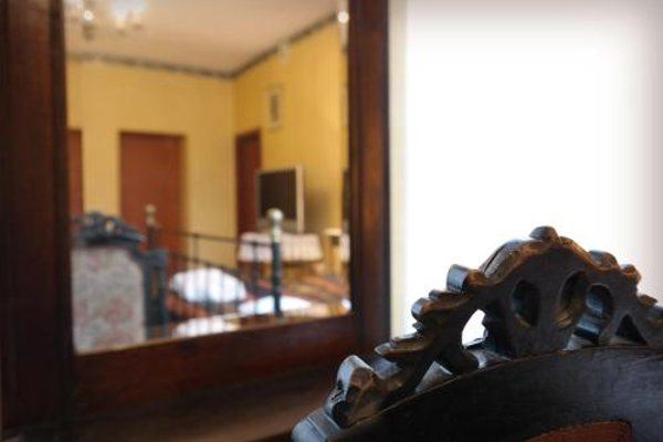 Hotel Klezmer Hois - фото 14