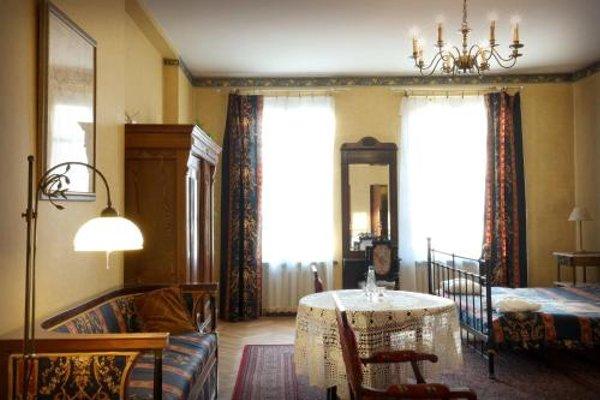 Hotel Klezmer Hois - фото 18