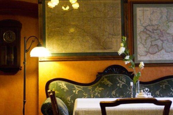 Hotel Klezmer Hois - фото 19
