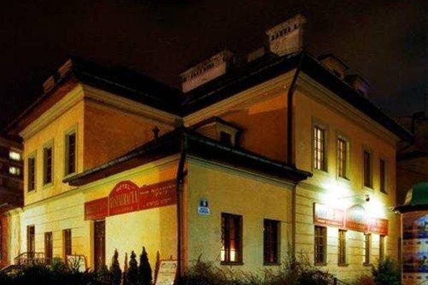 Hotel Klezmer Hois - фото 23