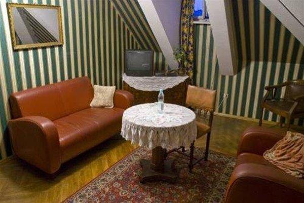 Hotel Klezmer Hois - фото 5