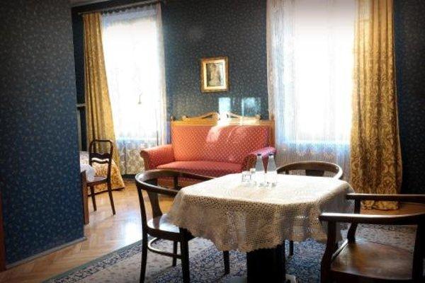 Hotel Klezmer Hois - фото 9