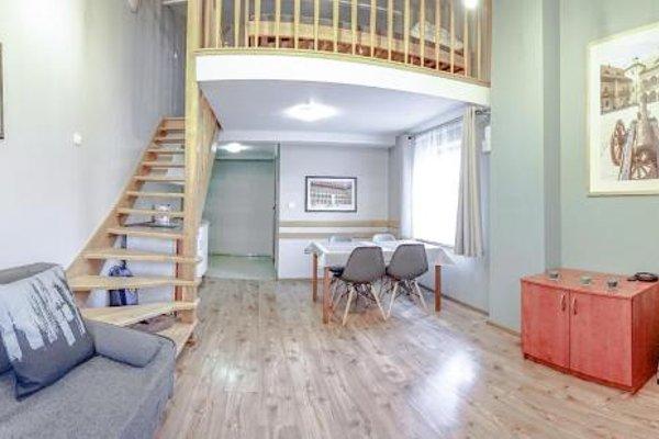 Apartamenty Amber - фото 20
