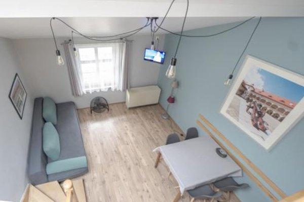 Apartamenty Amber - фото 21