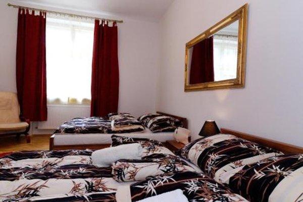 P&J Apartamenty Sw. Krzyza - фото 19