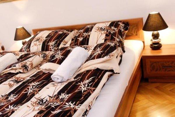 P&J Apartamenty Sw. Krzyza - фото 11