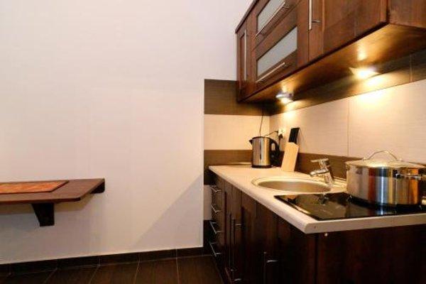 P&J Apartamenty Sw. Krzyza - фото 16