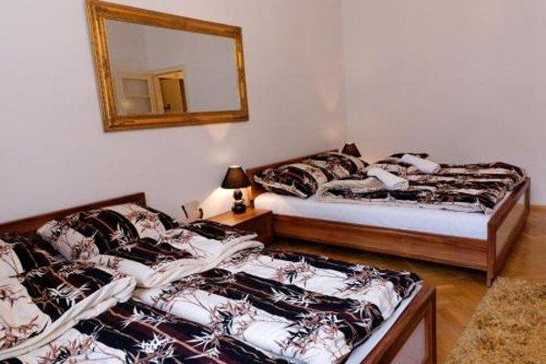 P&J Apartamenty Sw. Krzyza - фото 3