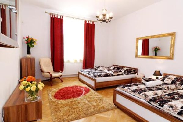 P&J Apartamenty Sw. Krzyza - фото 4