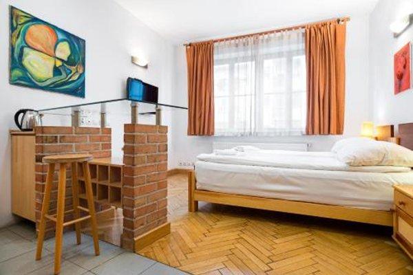 Krowoderska Apartments - фото 10