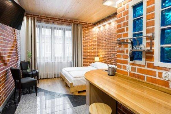 Krowoderska Apartments - фото 11