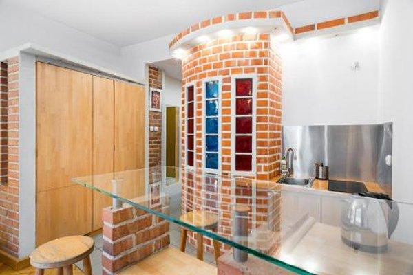 Krowoderska Apartments - фото 12